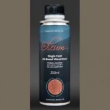 Jax Oleum Oil based stain 250ml