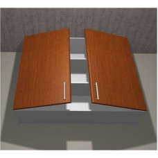 Wall 1200 (1080mm Height Unit)